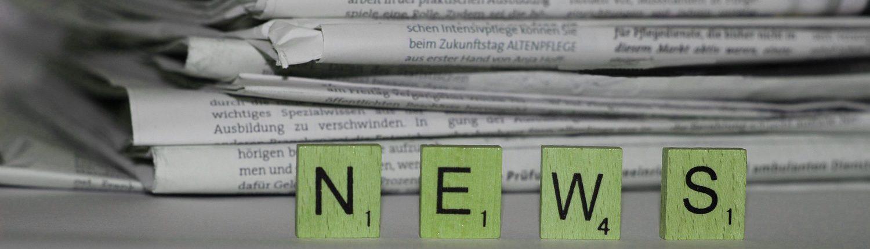 News und Wissenswertes