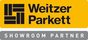 Showroom Partner von Weitzer Parkett